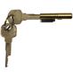 ALPERTEC Schlüssellochsperrer, Messing-Thumbnail