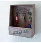 CONNEX Schlüsselzubehör-Set, Aluminium / Kunststoff, 16 Stück-Thumbnail