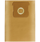 KRAFTRONIC Schmutzfangsack »KT-NT«, aus Papier, 5 Stück , für KRAFTRONIC Nass- und Trockensauger KT-NT-Thumbnail