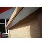 KGT Schneckenkante »Schneckenkante Woody 130«, BxH: 131 x 5 cm, Stahl-Thumbnail