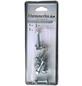 Hæmmerlin Schraubensatz, 8 mm mm, Stahl, 8 x mm-Thumbnail