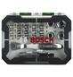 BOSCH Schrauber Bit-Set »Promoline 2607017322«, Sechskant-Thumbnail