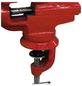 CONNEX Schraubstock, Spannweite: 60 mm, Backenbreite: 60 cm-Thumbnail