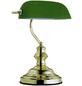 GLOBO LIGHTING Schreibtischlampe, H: 36 cm, E27 , inkl. Leuchtmittel in-Thumbnail