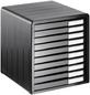 Rotho Schubladenbox »TIMELESS«, BxHxL: 29 x 32 x 34,5 cm, Kunststoff-Thumbnail