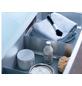 KEUCO Schubladenorganizer »Royal Reflex«, Alu, eloxiert, alufarben-Thumbnail