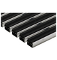 ACO Schuhabstreifermatte »Vario«, BxL: 40 x 60 cm, Stahl-Thumbnail