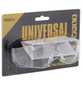 MCCULLOCH Schutzbrille UNIVERSAL Kunststoff transparent-Thumbnail