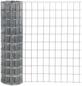 FLORAWORLD Schutzzaun, HxL: 102 x 2500 cm, silberfarben-Thumbnail