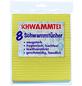 SPONTEX Schwammtuch »Schwammtex «, BxL: 18 x 21 cm, Viskose-Thumbnail