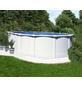 Schwimmbecken »OFB SdL «,  oval, B x L x H: 470 x 920 x 132 cm-Thumbnail