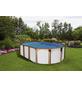 Schwimmbecken »OFB SdL«, oval, BxLxH: 370 x 730 x 130 cm-Thumbnail