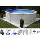 Schwimmbecken »RB SdL «, rund, Ø x H: 350 x 130 cm-Thumbnail