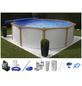 Schwimmbecken »RB SdL «, rund, Ø x H: 360 x 130 cm-Thumbnail