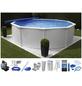 Schwimmbecken »RB SdL «, rund, Ø x H: 550 x 130 cm-Thumbnail