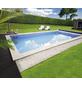KWAD Schwimmbecken »RE-Becken «,  rechteckig, B x L x H: 300 x 600 x 150 cm-Thumbnail