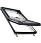 RORO Schwing-Dachfenster »«, Verbundsicherheitsglas (VSG), innen weiß, Kunststoff-Thumbnail