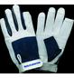 SEILFLECHTER Segelhandschuhe, weiss/blau-Thumbnail