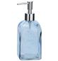 WENKO Seifenablage »Vetro«, Glas, blau-Thumbnail