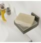 TIGER Seifenschale »Items«, BxH: 8 x 5 cm, edelstahlfarben-Thumbnail