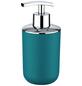 WENKO Seifenspender »Brasil«, Kunststoff, petrolfarben-Thumbnail