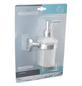 WELLWATER Seifenspender »MODENA«, Kunststoff | Metall | Glas-Thumbnail