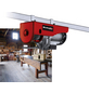 EINHELL Seilhebezug TC-EH 1-fach 500 kg-Thumbnail