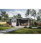 MR. GARDENER Seitenanbau »Anbau für BBH Pultdach in Farbe«-Thumbnail