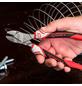CONNEX Seitenschneider, rot, Kunststoff/Stahl-Thumbnail