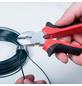 CONNEX Seitenschneider, schwarz/silberfarben/rot, Kunststoff/Metall-Thumbnail