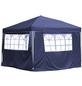 CASAYA Seitenteile, Breite: 290 cm, Polyester, blau-Thumbnail