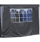 BELLAVISTA Seitenteile, Breite: 290 cm, Polyester, grau, mit Fenster-Thumbnail