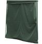 BELLAVISTA Seitenteile, Breite: 290 cm, Polyester, grün-Thumbnail