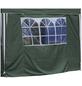BELLAVISTA Seitenteile, Breite: 290 cm, Polyester, grün, mit Fenster-Thumbnail