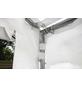 CASAYA Seitenteile, Breite: 595 cm, Polyethylen, weiß-Thumbnail