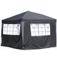 CASAYA Seitenteile für Pavillon, Breite: 290 cm, Polyester-Thumbnail