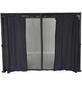 Seitenteile für Pavillon »Florenz«, Breite: 290 cm, Polyester-Thumbnail