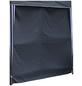 BELLAVISTA Seitenteile, grau, Breite: 290 cm, Polyester-Thumbnail