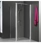 BREUER Seitenwand »Elana 6«, B x H: 100 x 200 cm, Sicherheitsglas-Thumbnail