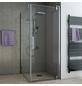 BREUER Seitenwand »Europa Design«, B x H: 90 x 196,8 cm, Sicherheitsglas-Thumbnail