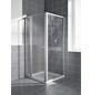 KERMI Seitenwand »Nova 2000«, B x H: 80 x 185 cm, Kunstglas-Thumbnail