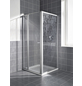 KERMI Seitenwand »Nova 2000«, B x H: 90 x 185 cm, Kunstglas-Thumbnail