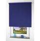 LIEDECO Seitenzug-Rollo, blau, Polyester-Thumbnail