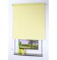 LIEDECO Seitenzug-Rollo, gelb, Polyester-Thumbnail