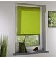 LIEDECO Seitenzugrollo, grün, Klemmfix, Polyester-Thumbnail