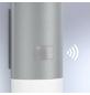 STEINEL Sensor-Außenleuchte »L 910«, 11 W, inkl. Bewegungsmelder, IP44, warmweiß-Thumbnail