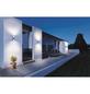 STEINEL Sensor-Außenleuchte »L 920 LED«, 10 W, inkl. Bewegungsmelder, IP44, warmweiß-Thumbnail