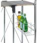 WENKO Servierwagen »Dinett«, Mitteldichte Faserplatte (MDF), braun-Thumbnail
