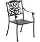 MERXX Sessel »Athos«, BxTxH: 59  x 59  x 92  cm, Aluminium-Thumbnail