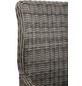 MERXX Sessel »Riveria«, BxTxH: 56  x 63  x 109  cm, Stahl/ Kunststoffgeflecht-Thumbnail